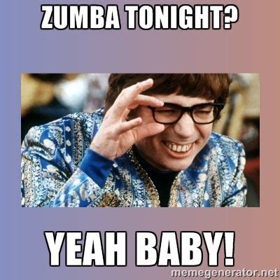 Pics For Memes - 20 funniest zumba memes you must see sayingimages com