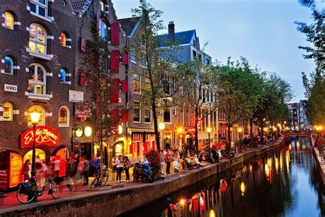 Amsterdam - World's Best Bars
