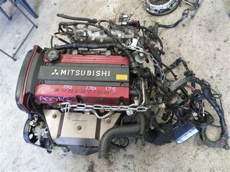 mitsubishi lancer evo 3 engine mitsubishi evo 7 engine for sale 4g63 2001 ct9a evo 7 8