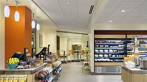 Northwestern Memorial Hospital Retail  Chicago  Il By Skender