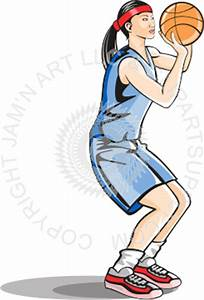 shooting basketball clipart - Clipground
