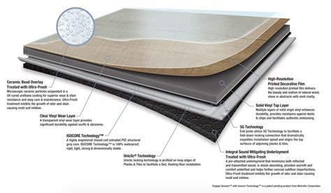 Everything You Need To Know About LVT Flooring ? HAWTHORNE