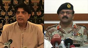 Karachi operation to continue in more effective manner ...