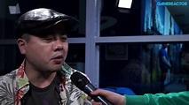 Gravity Rush 2 - Keiichiro Toyama Interview - YouTube