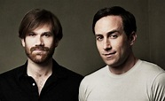 Justin Benson and Aaron Moorhead talk about their ...