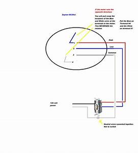 Derale Fan Controller Wiring Diagram