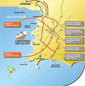Hemaraj Logistics Parks by Hemaraj Land And Development