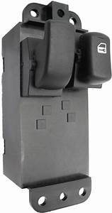 Mitsubishi Eclipse Passenger Power Window Switch 1995