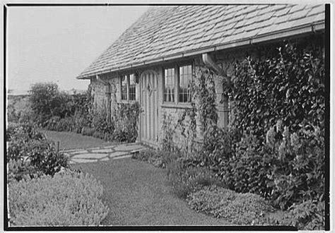 John Russell Pope, residence in Newport, Rhode Island ...