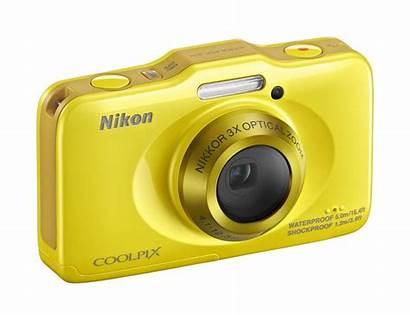 Nikon Appareil Coolpix S31 Enfants Camera Enfant