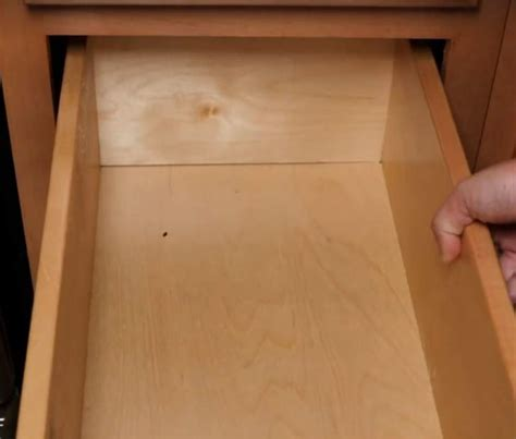 comment fabriquer  tiroir  double fond guide astuces
