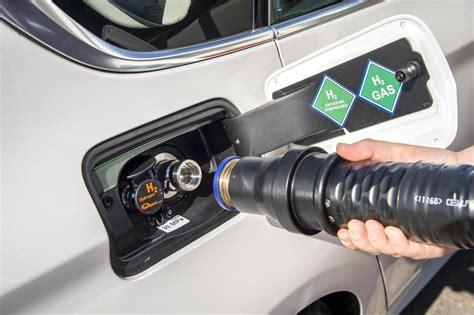 Lada A Pila by Nuevos Bmw H 237 Bridos Y De Pila De Combustible