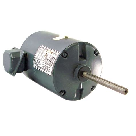 General Electric Ac Motor by General Electric Thermally Protected 1 Hp Ac Motor