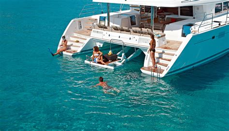 Best Catamaran Charter In Croatia by Catamaran Charter Croatia Specialist For Sailing