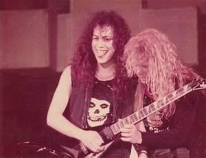 1000+ ideas about Kirk Hammett on Pinterest | Metallica ...