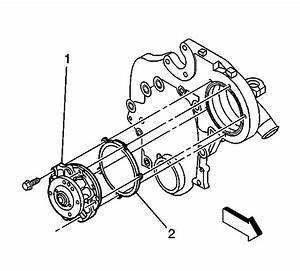 How Do I Replace The Water Pump In My 2004 Impala 3 4l