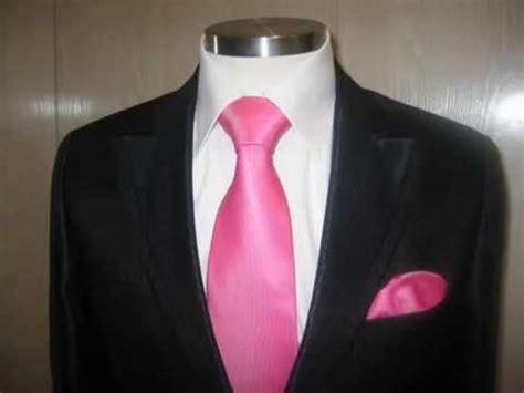 como hacer nudo de corbata perfecto paso a paso