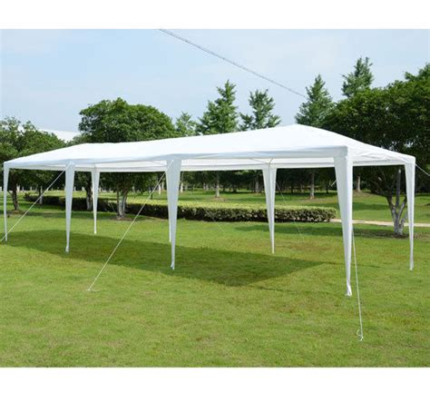 canopy tents for 10 x 30 white tent gazebo canopy