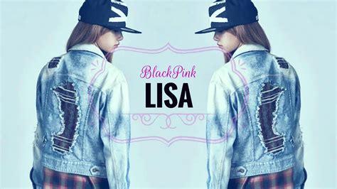 lisa blackpink yg entertainment  girl group youtube