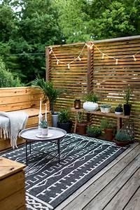 Small, Backyard, Ideas, On, A, Budget, 410, U2013, Decorathing