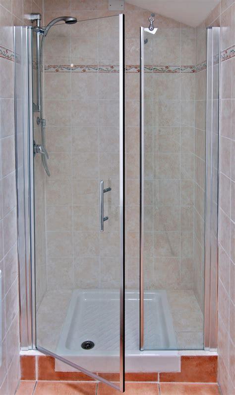 rubinetti per docce installare il box doccia bricoportale fai da te e bricolage