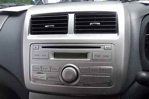 Modifikasi Audio System Agya