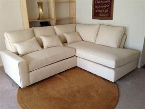 Small spaces sofa or sectional solutions for small for Small sectional sofa houzz