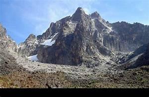 Mount Kenya - Shadows Of Africa