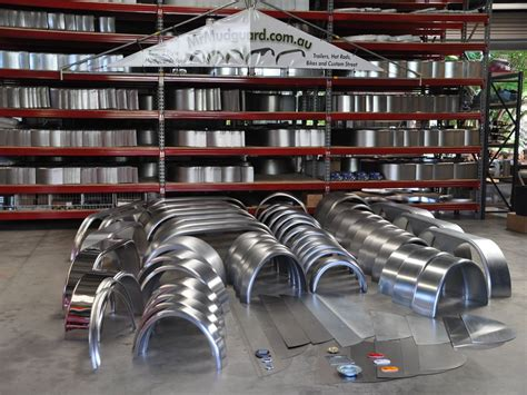 Boat Trailer Inner Fender Guards by Polished Stainless Steel Fenders And Guards Tagged