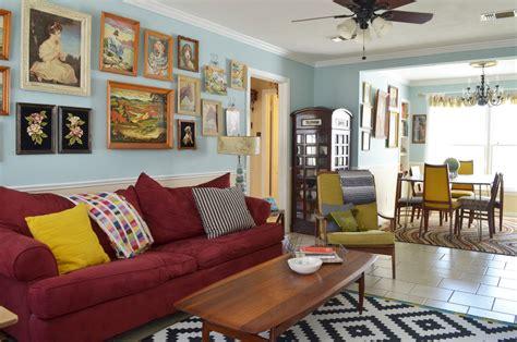 livingroom interiors extensive leisure vintage eclectic living room furniture