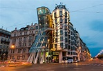 MyBestPlace - Dancing House, the Dancing Building of Prague