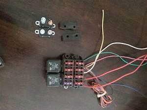 Painless Wiring Block  70217 - Yamaha Rhino Forum