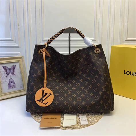 louis vuitton bags  sale shoulder bag fake louis vuitton artsy mm purse lv women monogram bag