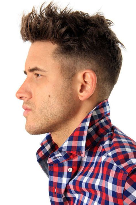 coolest mens hair color ideas