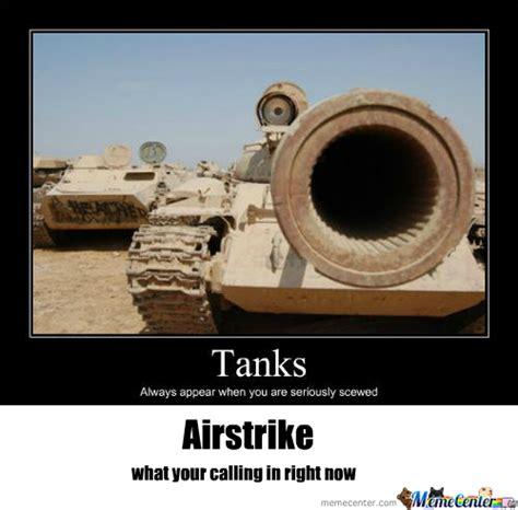 Tank Meme - rmx tank barrel by banjonator115 meme center