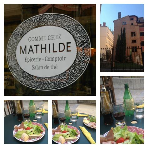 mathilde cuisine let 39 s fly away lyon the food food booze baggage