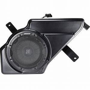 Kicker Car Speakers : kicker car audio soundgate substage scru11 custom fit ~ Jslefanu.com Haus und Dekorationen