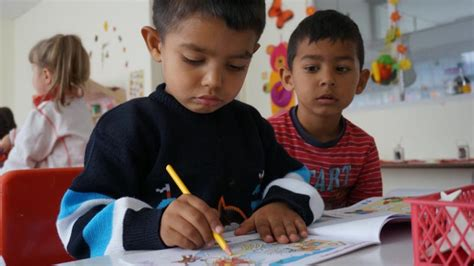 the importance of expanding early childhood development in bulgaria