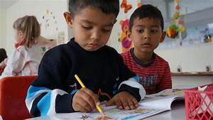 The Importance of Expanding Early Childhood Development in ...