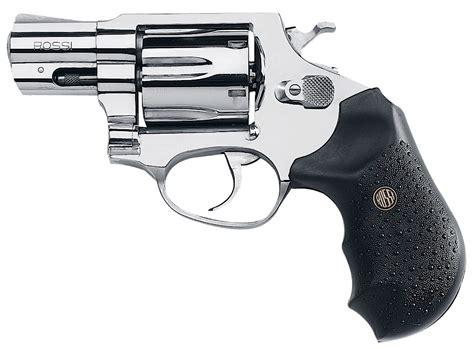 Rossi Revolver R35202 38 Special 2 In Bbl For Sale