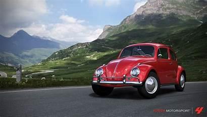 Xbox Beetle Motorsport 360 Volkswagen Forza Wallpapers
