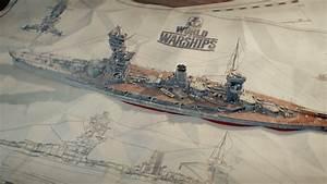 Developer Diaries World Of Warships On Behance