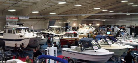 Boat Show Vancouver Island by 2018 Boat And Fishing Show South Vancouver