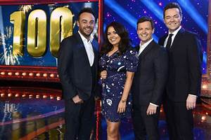 Ant McPartlin crash news: Scarlett Moffatt hits out at ...