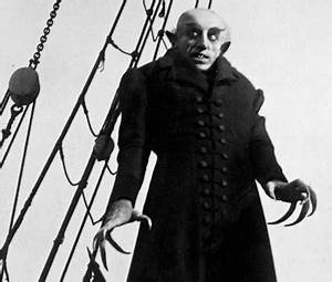 Nosferatu - Robert Eggers (2017?) - Previews - Mad Movies