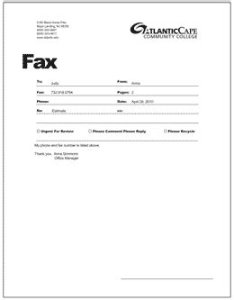 fax cover sheet templates word excel templates
