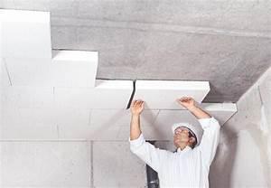 Keller Dämmen Innen : richtig d mmen obi zeigt wie sie energie sparen ~ Lizthompson.info Haus und Dekorationen