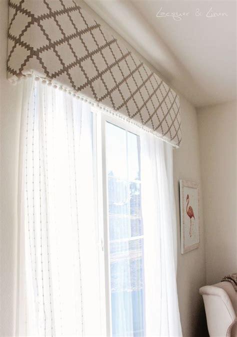 ideas  cornice boards  pinterest window