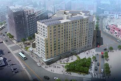 Bronx Commons Housing Affordable Apartments Ny Lottery