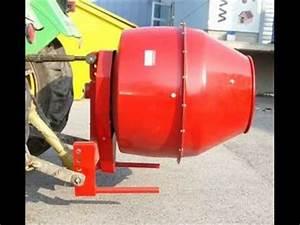Häcksler Für Traktor : betonmischer m rtelmischer f r traktor trecker vom baumarkt gartencenter youtube ~ Eleganceandgraceweddings.com Haus und Dekorationen